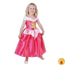 Doornroosje prinses jurk classic
