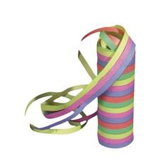 Serpetines gekleurd