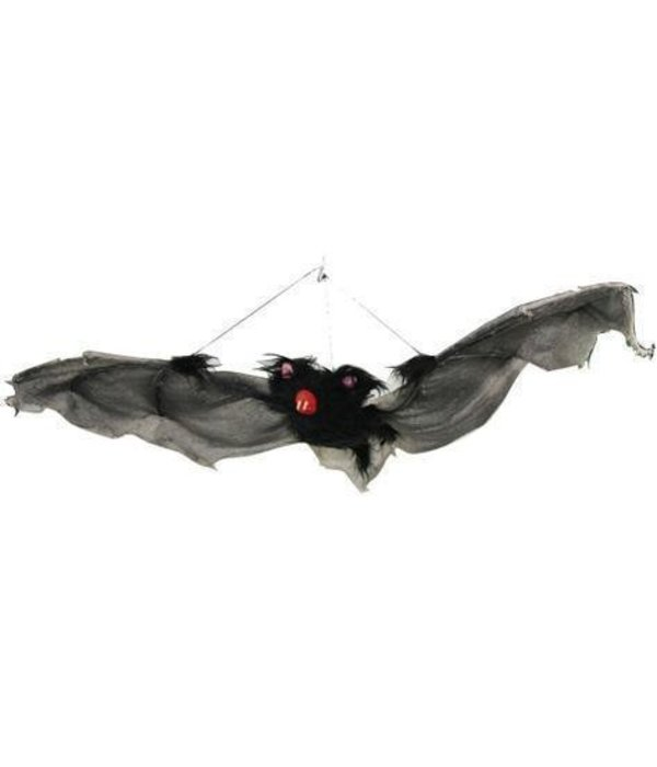 Vleermuis decoratie 80cm