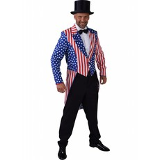 Slipjas Amerika Stars and Stripes man