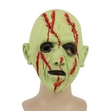 Masker Horror Glow in the dark