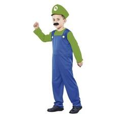 Luigi Loodgieter pakje kind