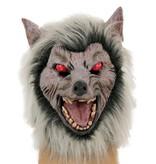 Masker Weerwolf