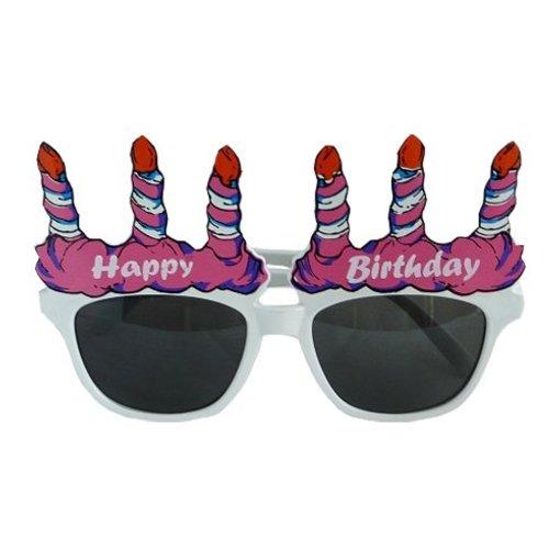 Funbril happy birthday