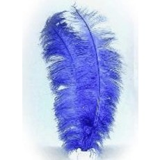 Spadonis Donker blauw