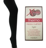 Maillot Thermo zwart
