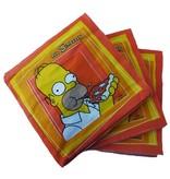 Servetten Simpsons (20 st)