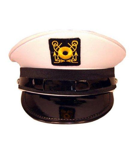 Kapiteinspet de Ruyter
