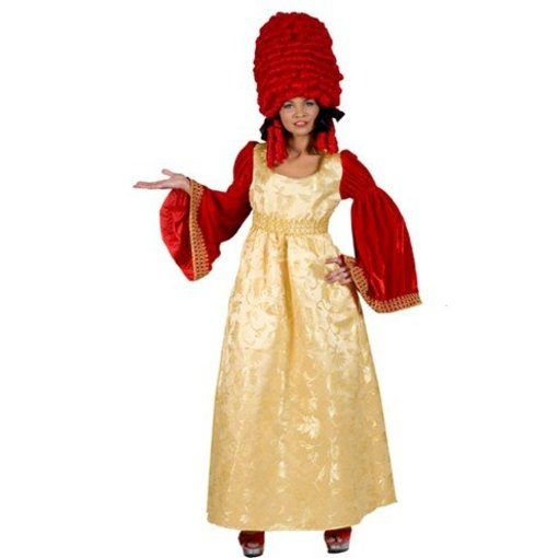 Barones kostuum Victoria