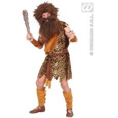 Grotbewoner Caveman kostuum