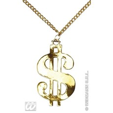 Dollar gangster ketting