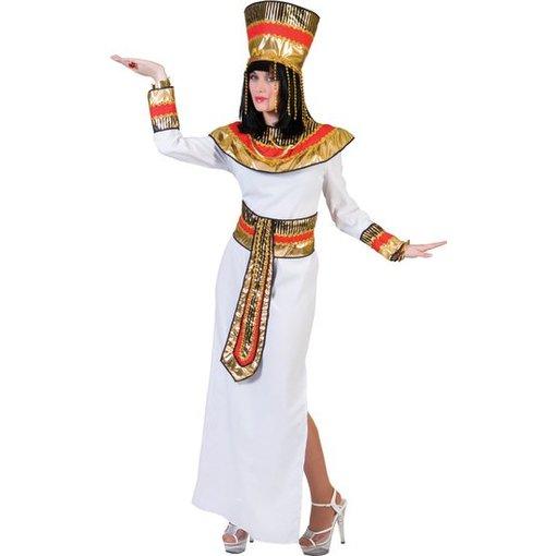 Cleopatra Kostuum 4-delig