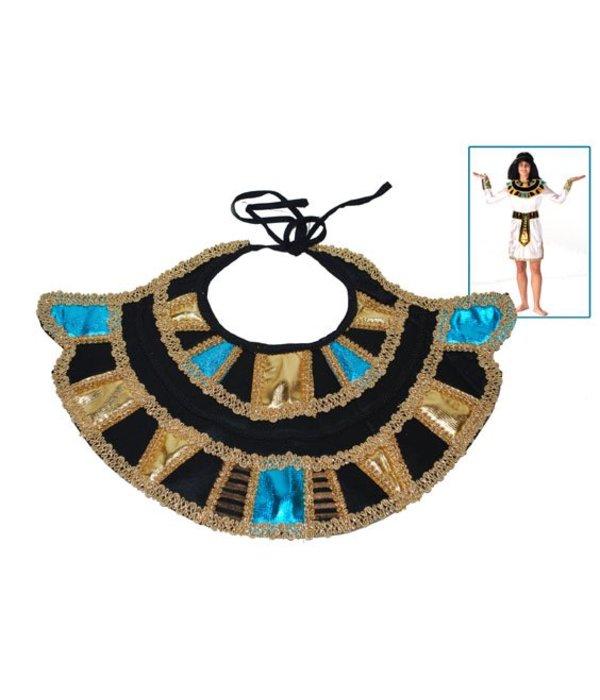 Egyptische kraag