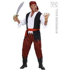 Carribische piraat
