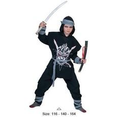 Ninja Zombie 6-delig