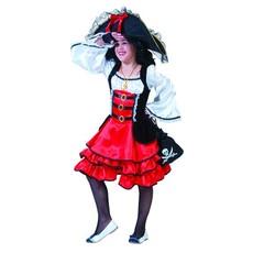 Piraten meisje Sailora