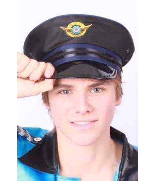 Piloten pet Flyboy