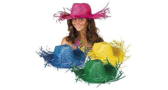 Hawaii hoed