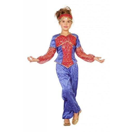 Oosterse 1001 kostuum kind
