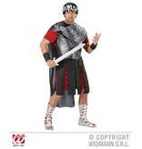 Romeinse heerser kostuum