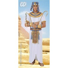 Egyptische Farao Deluxe