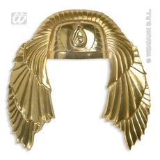Egyptisch gouden hoofdstuk