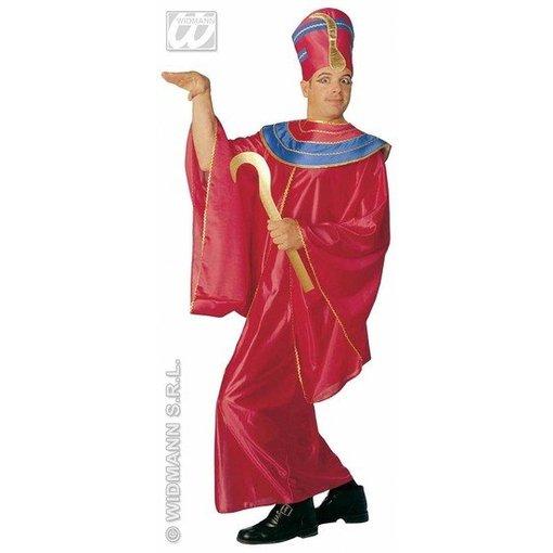 Farao kostuum Shabaka