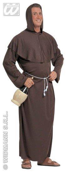 Monnik kostuum Bhiksu
