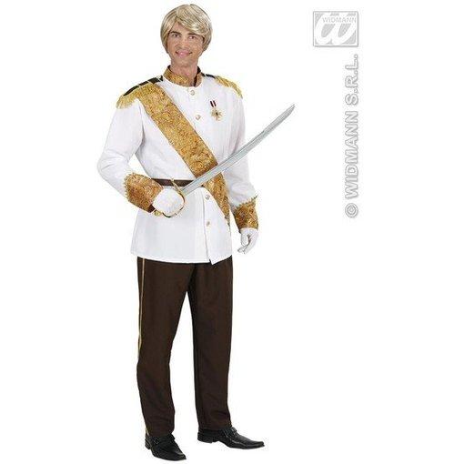 Prins kostuum Willem