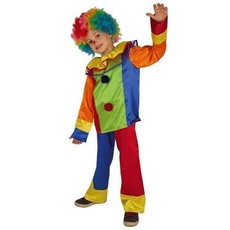 Clown pakje kind Pipsy