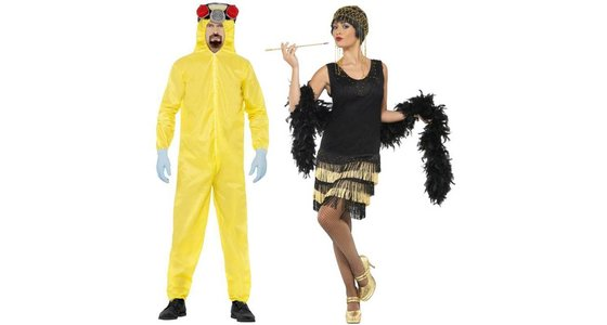 goedkope carnavalskleding sale