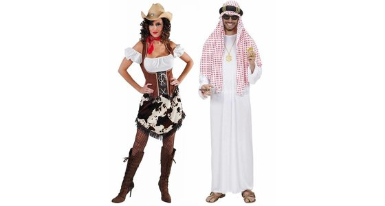 Carnavalskleding