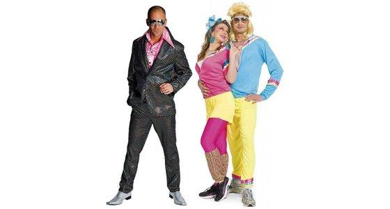 724f4cb6e78 Nr.1 in Disco kleding | Jaren 80 & 90 outfit - Feestbazaar.nl