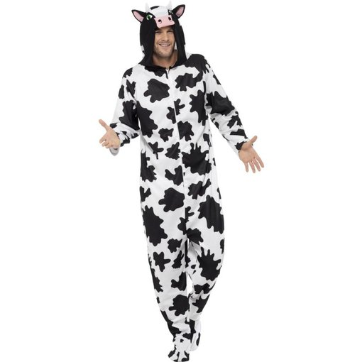 Koeienpak jumpsuit