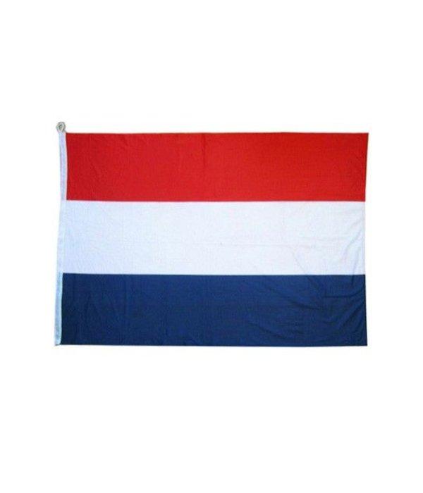 Vlag Nederland 90x150cm