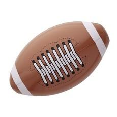 Opblaasbare American Football