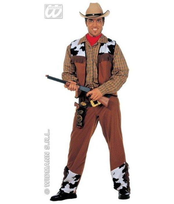 Western Cowboy kostuum