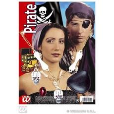 Piraten set deluxe