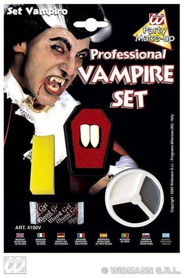 Dracula Vampire set