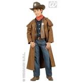 Cowboy jongen Suede Gibson