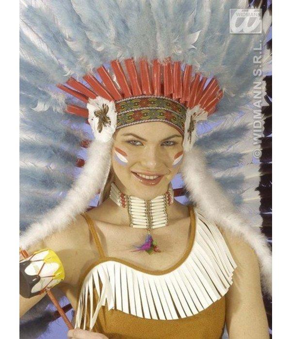 Indianen Halssierraad