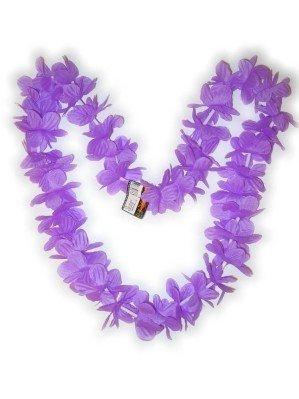 Hawaiislinger paars populair