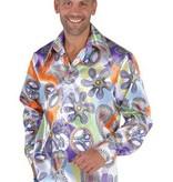 70's blouse Elite Cool