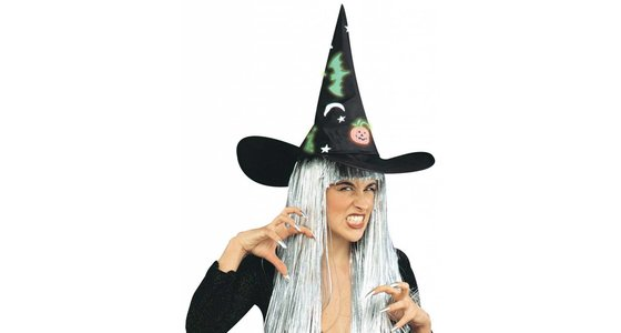 Halloween Party Kleding.Nr 1 In Halloween Kleding Griezel Kostuums Feestbazaar Nl