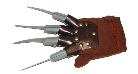 Halloween handschoenen