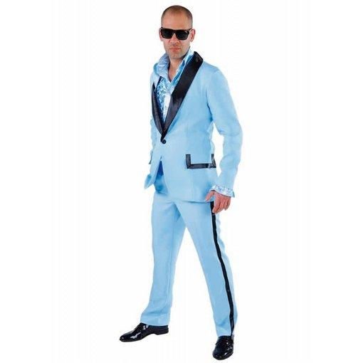 Smoking Elite pak blauw