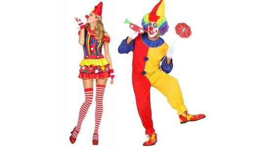 Clown - Circus