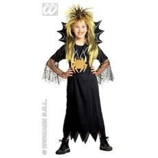 Spidergirl Rock kostuum kind