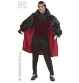 Victoriaanse Vampier man Deluxe