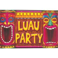 Tiki Hawaii Decoratie Luau Party